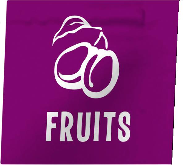 Granola fruits