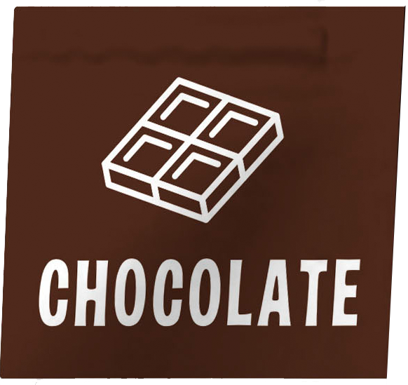 Granola chocolate