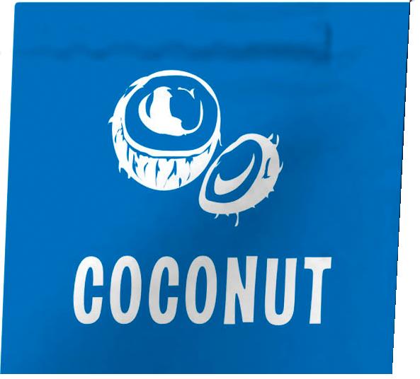 Granola coconut
