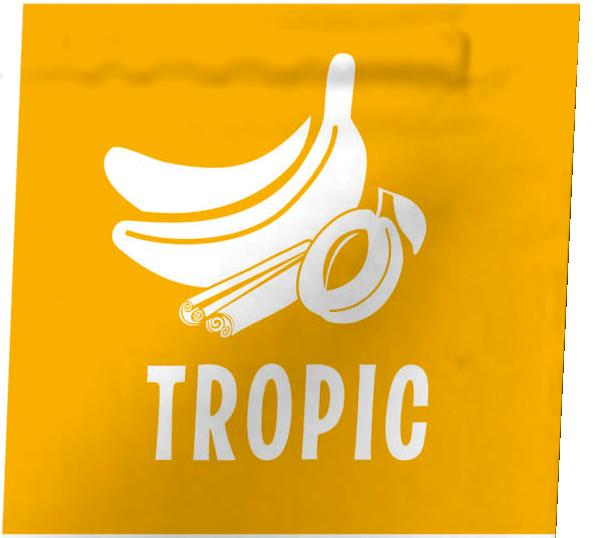 Granola tropic